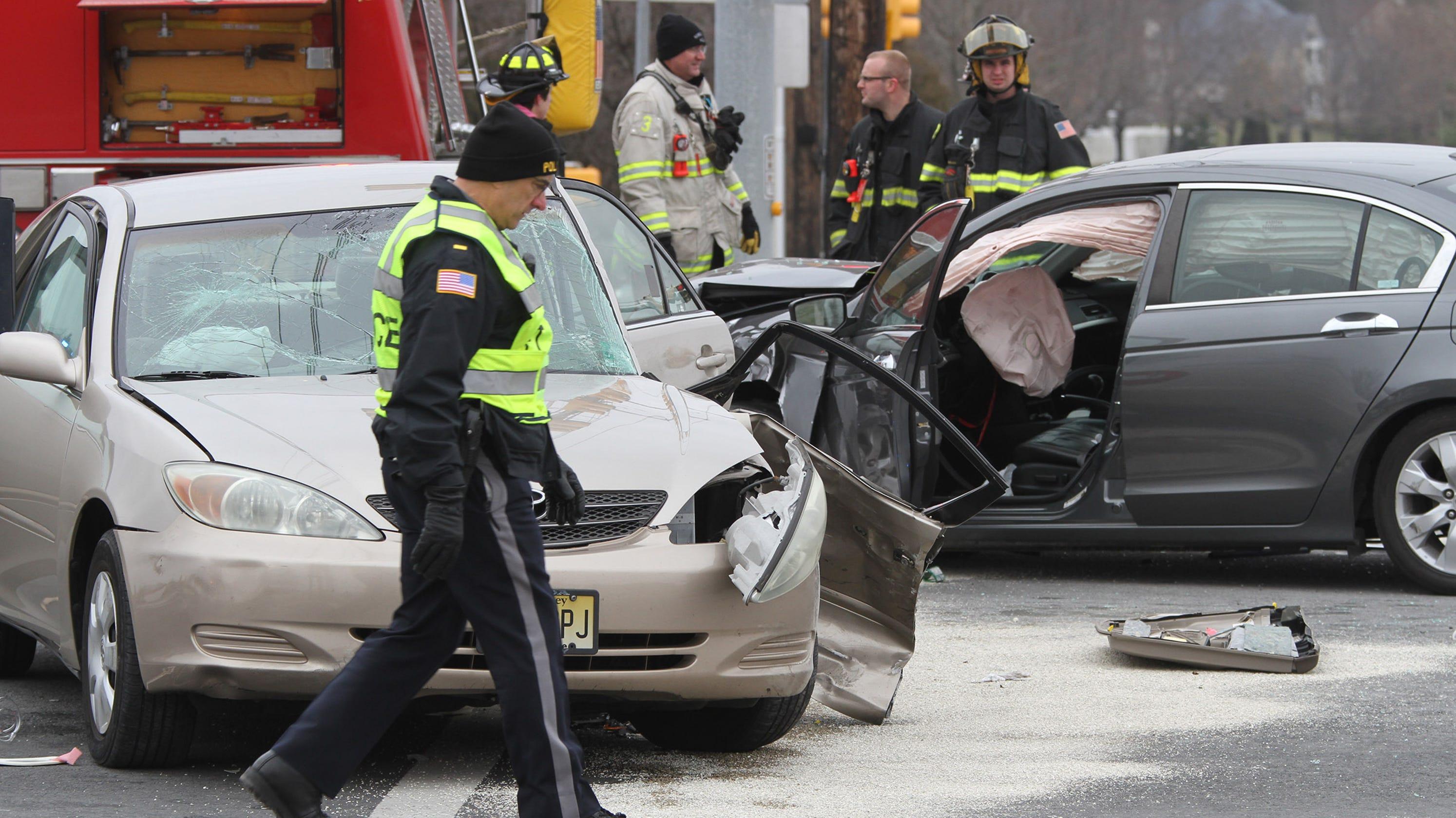 Freehold Township fatal crash victim identified as Lakewood woman