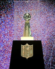 New Jersey sports fans have a wide array of online sports betting options as the NFL heads towards Super Bowl LIII, as teams look to secure the Vince Lombardi Trophy.