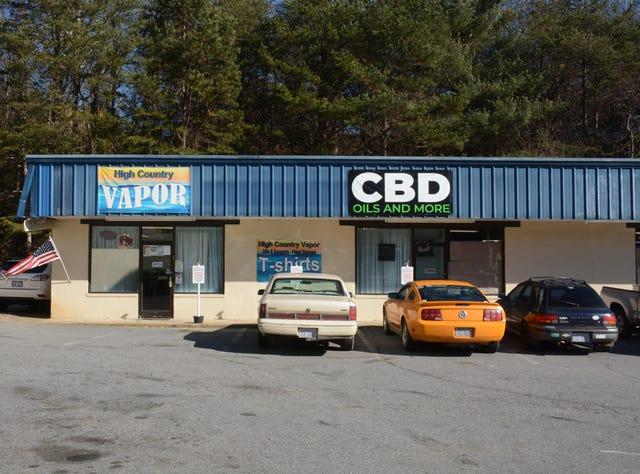 Hemp, CBD gaining traction in Madison County