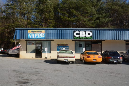 High Country Vapor became High Country Vapor and CBD in Oct. 2018.