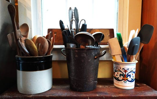 Basic kitchen tools can help make preparing any dish a snap.