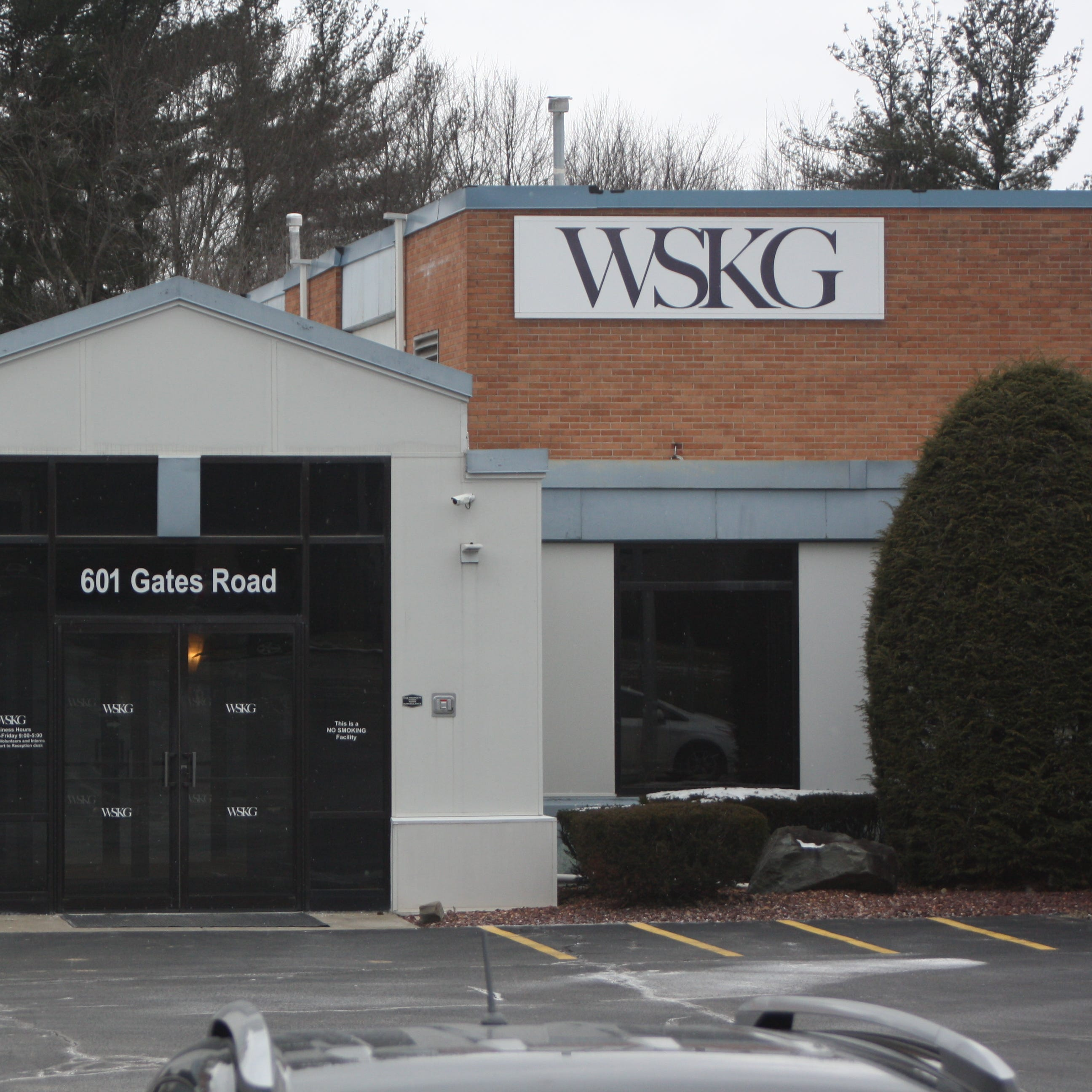 WSKG's two radio stations to change programming in February, following a national trend