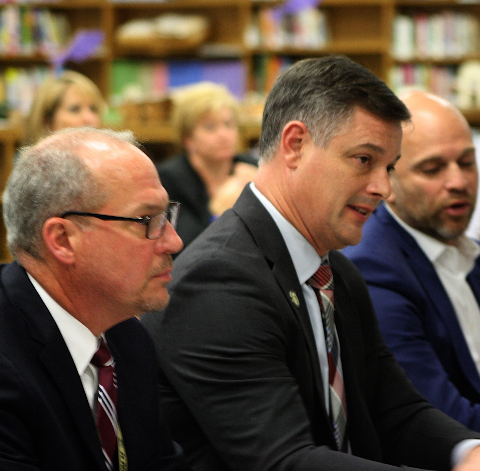 Time is up for Brevard School Board to fix teacher pay | Our view