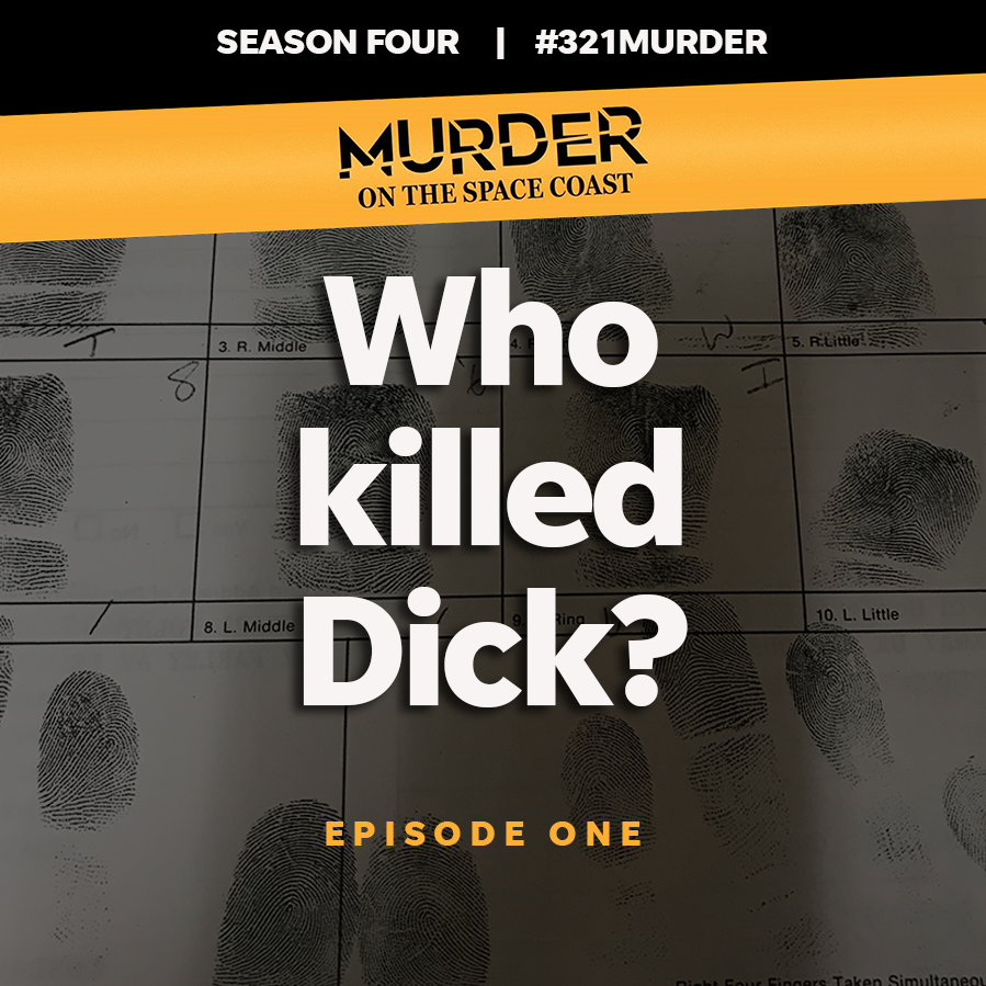Murder on the Space Coast: Where Justice Lies, Episode 1