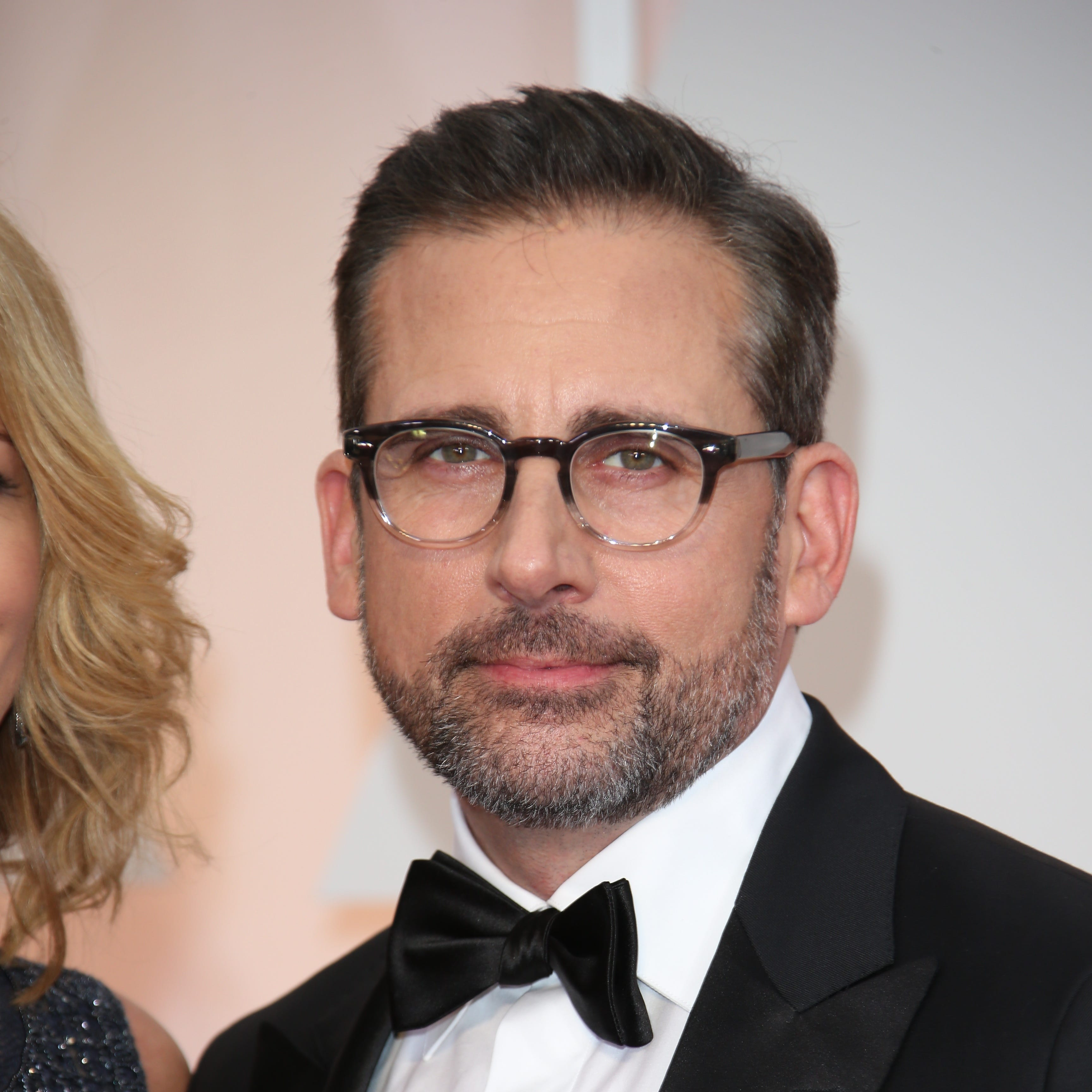 Steve Carell of 'The Office' will star in Netflix's new 'Space Force' series