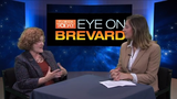 New school board member Cheryl McDougall talks about school safety and other issues on this week's edition of Florida Today's Eye on Brevard.