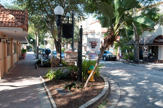 Cocoa Village has been a longtime downtown favorite in the heart of the Space Coast.