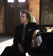Scandinavian pianist Juho Pohjonen performs Jan. 25 at the University of Vermont.