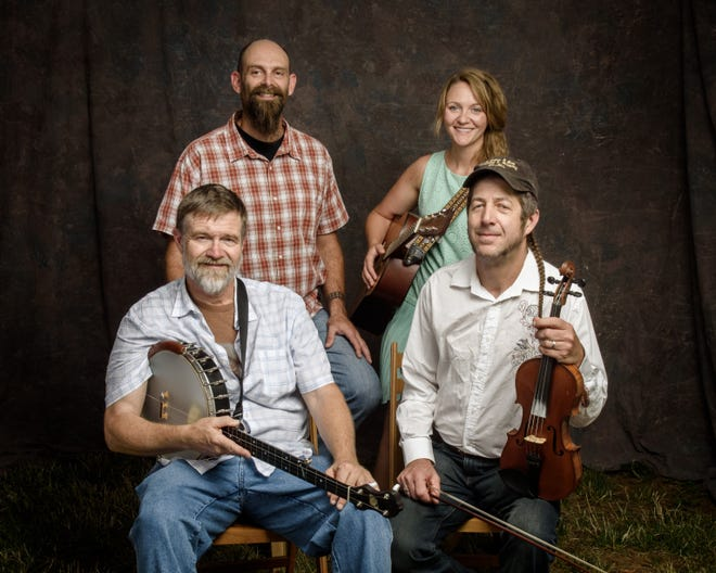 The Freight Hoppers perform Jan. 26 as part of the Spice on Snow Music Festival in Montpelier.