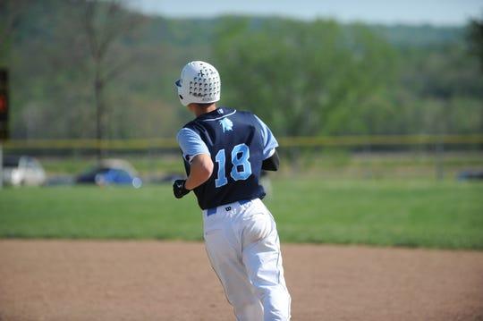 Adena High School grad and former baseball star Eli Kunkel passed away on Sunday after battling Creutzfeldt-Jakob Disease.