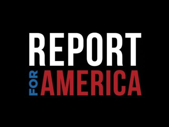 Report for American logo