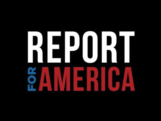 Report for American logo