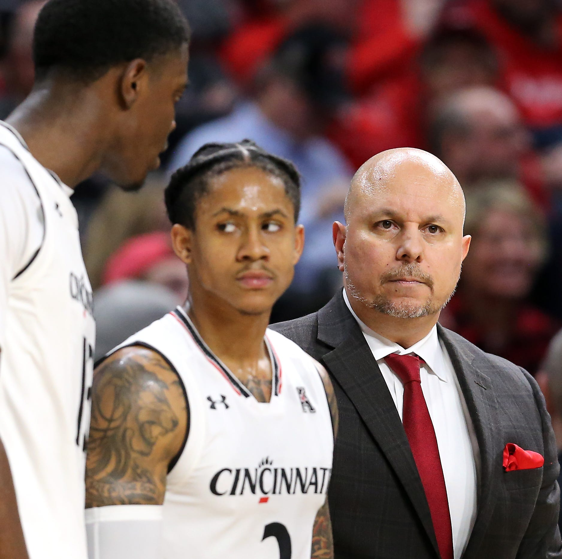 Darren Savino expected to join Mick Cronin on UCLA coaching staff
