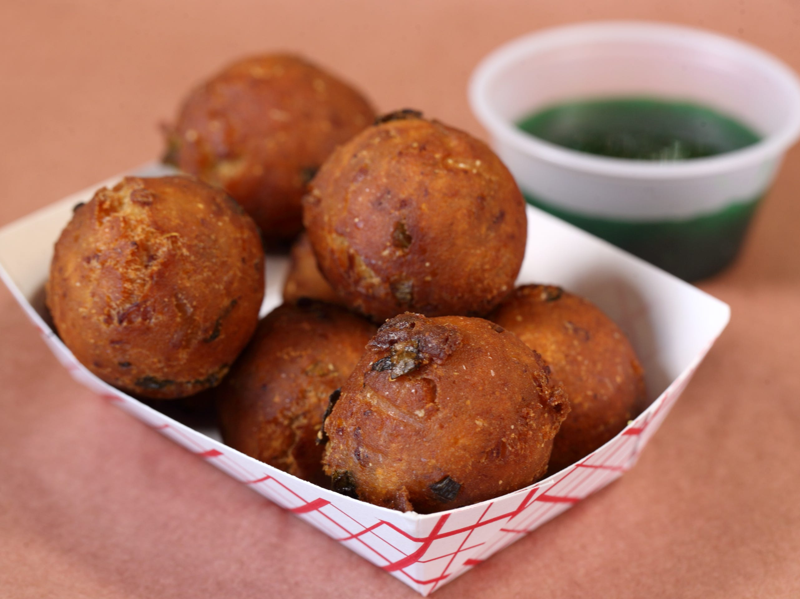 Hushpuppies on the menu at Sugarfire coming to Union.