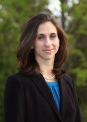 Dr. Cassandra M. Faraci