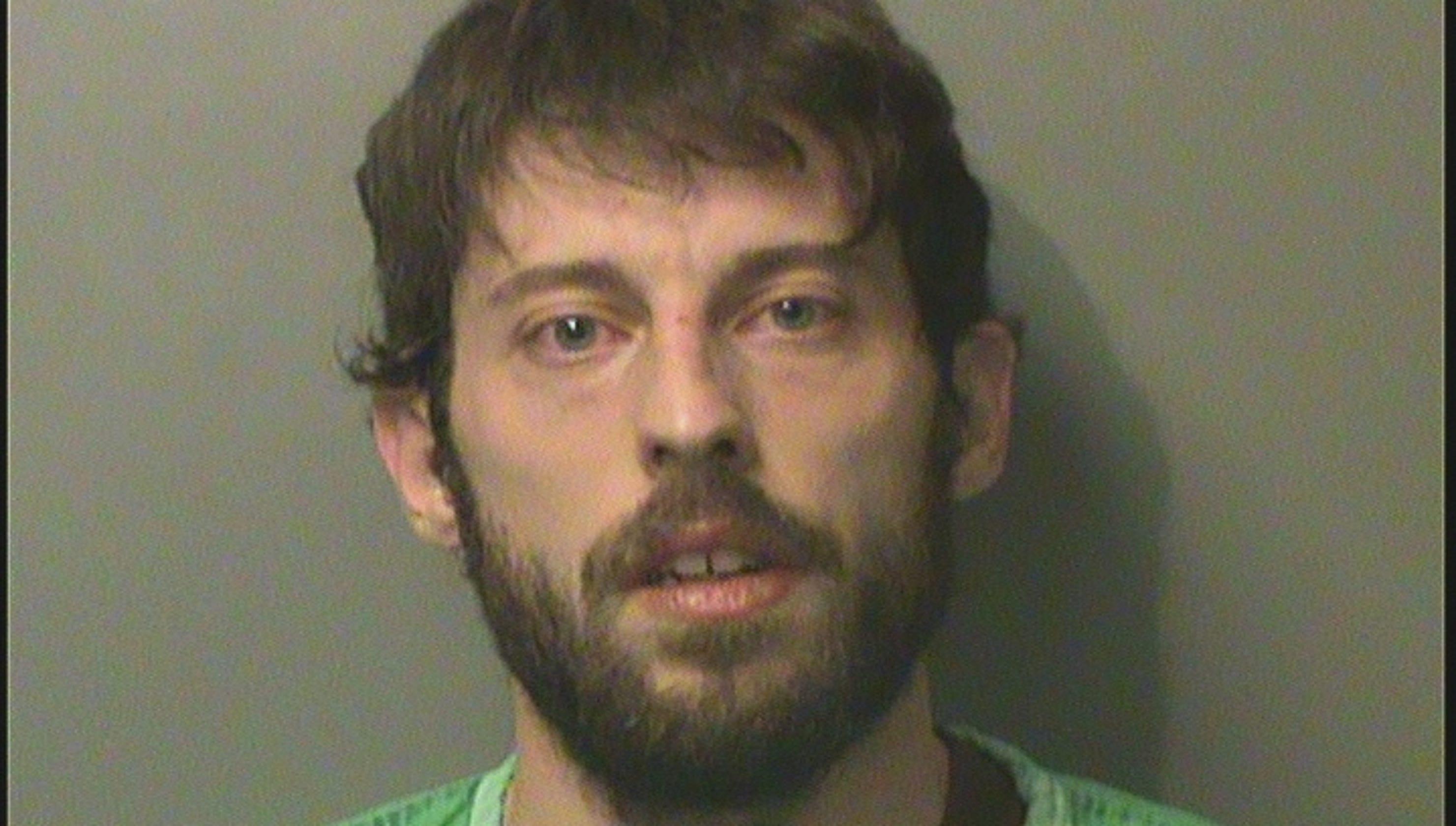 Polk County Jail lawsuit: Man says jailer, sheriff violated