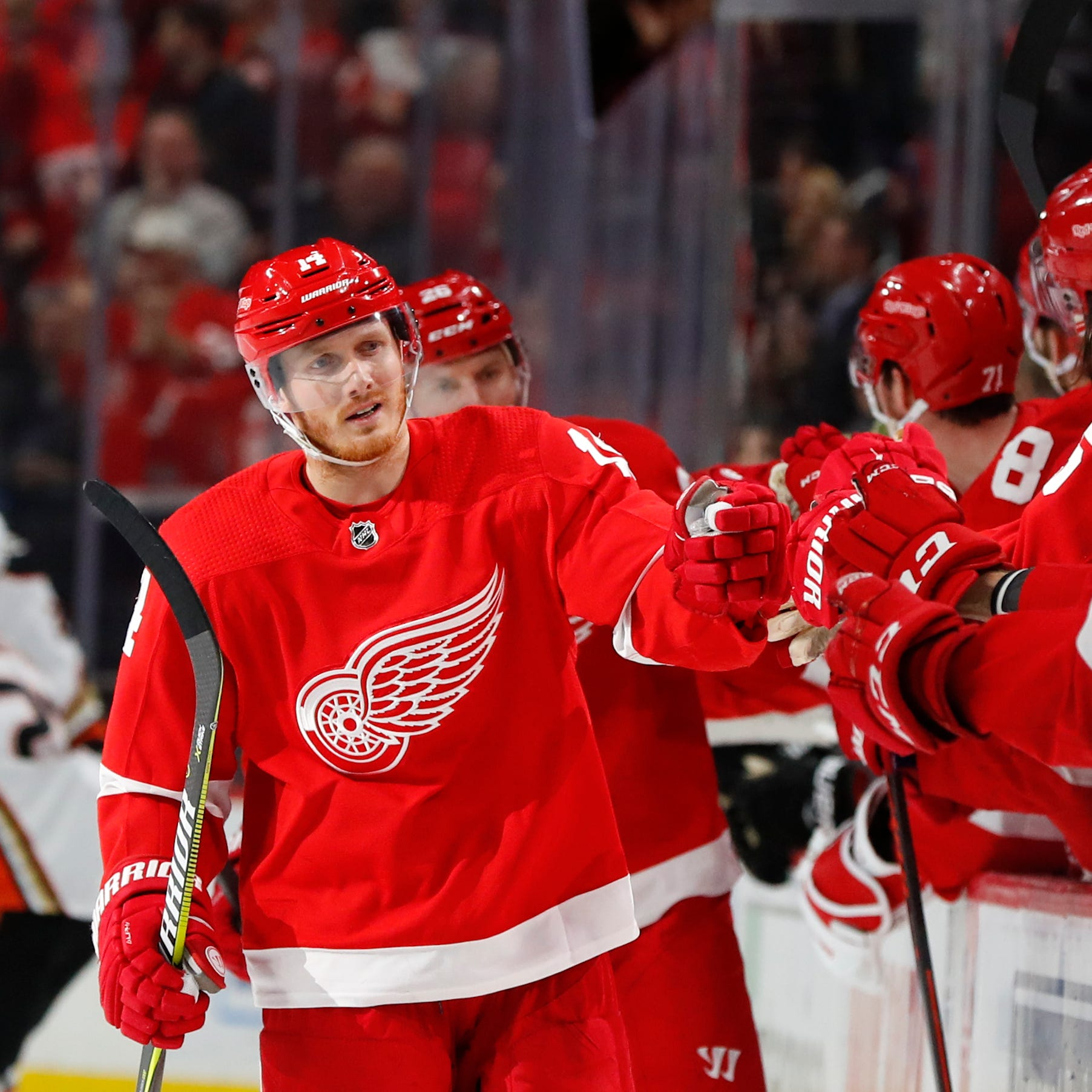 Detroit Red Wings mailbag: What to expect at trade deadline