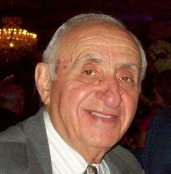 Immigration lawyer, Palestinian philanthropist Fred Ajluni dies at 89