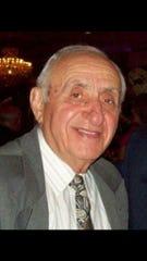 """Karim Farid """"Fred"""" Ajluni"""