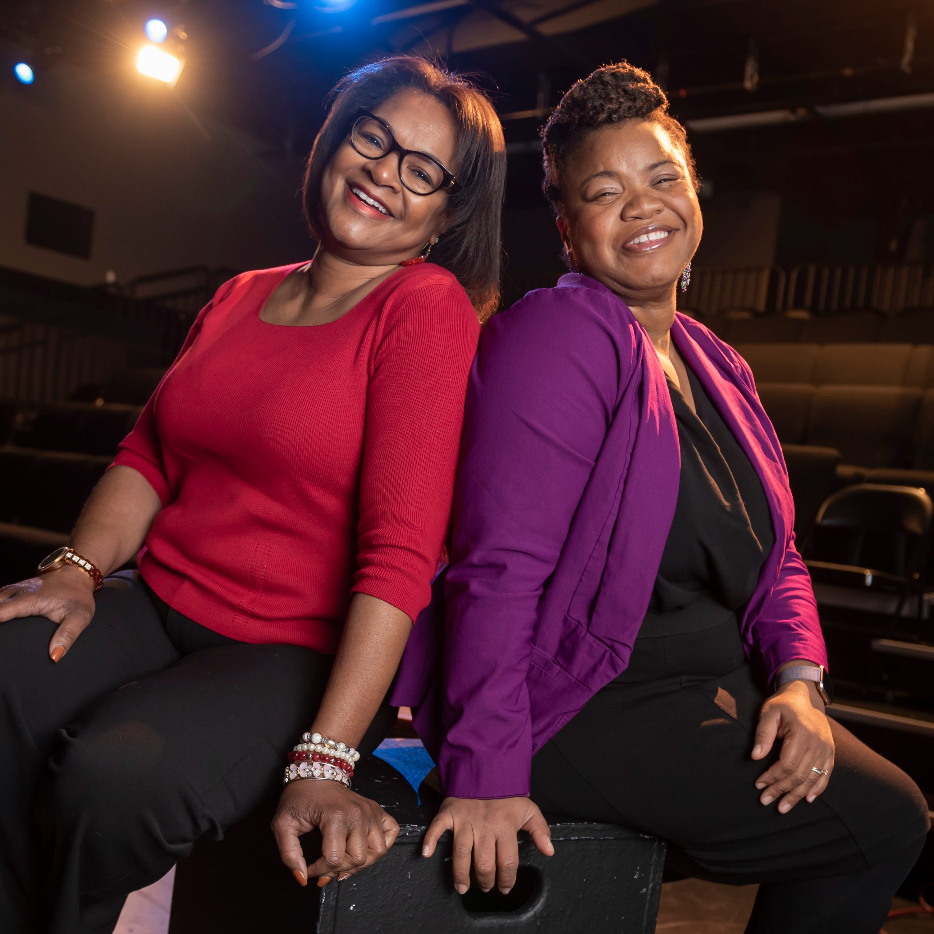 New era at Detroit's Mosaic Youth Theatre
