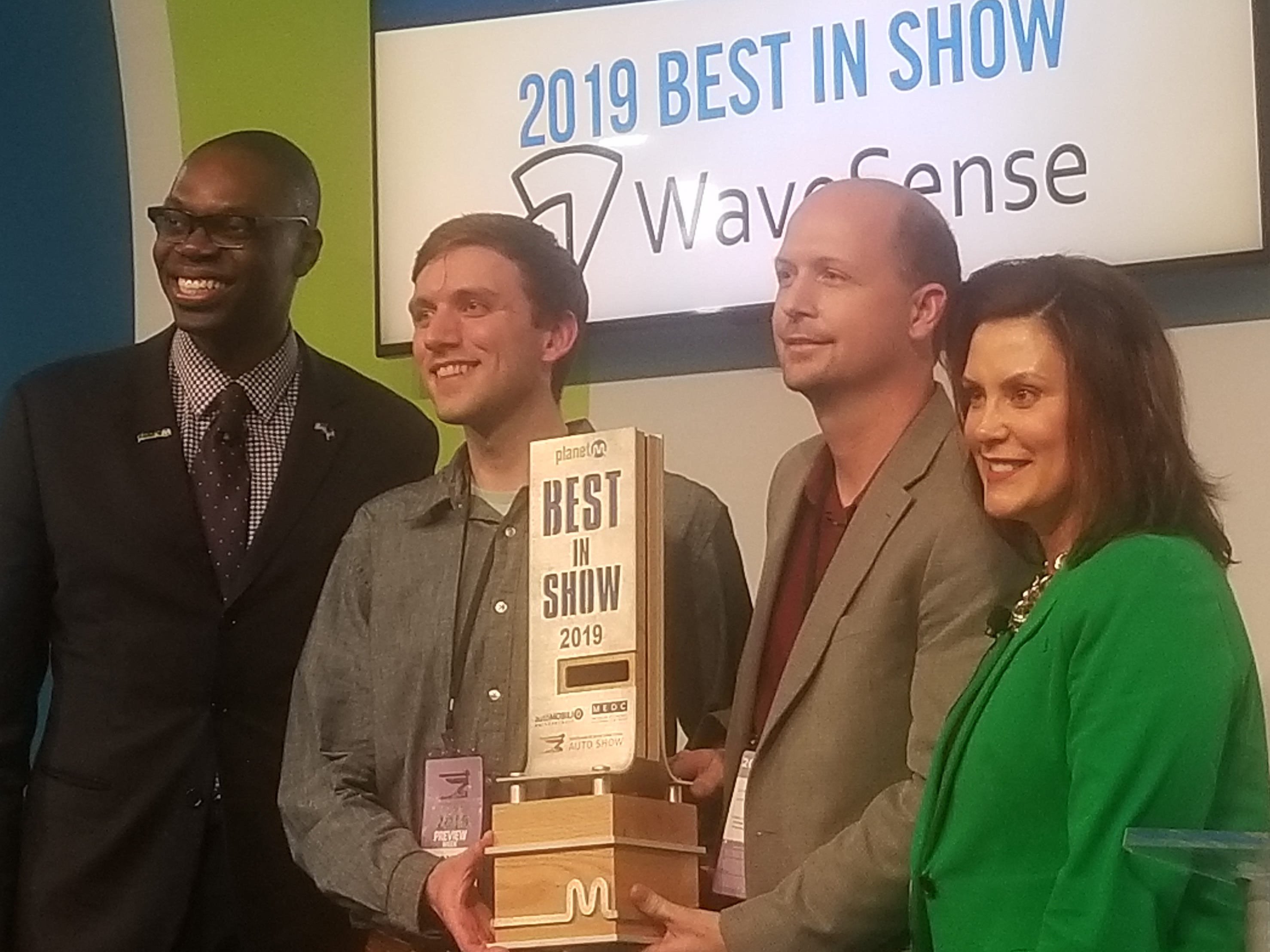 PlanetM recognizes tech innovations at 2nd annual awards