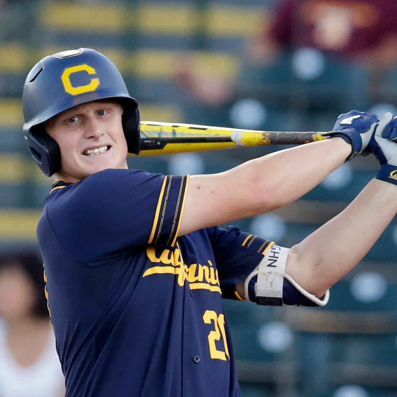 10 players the Tigers could take at No. 5 overall in 2019 Major League Baseball draft