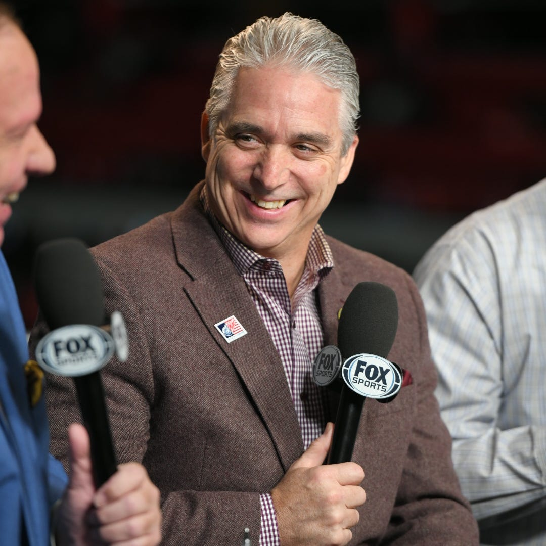 Tigers, Fox Sports Detroit introduce Matt Shepard, hint at 'tricks up our sleeve' for 2019