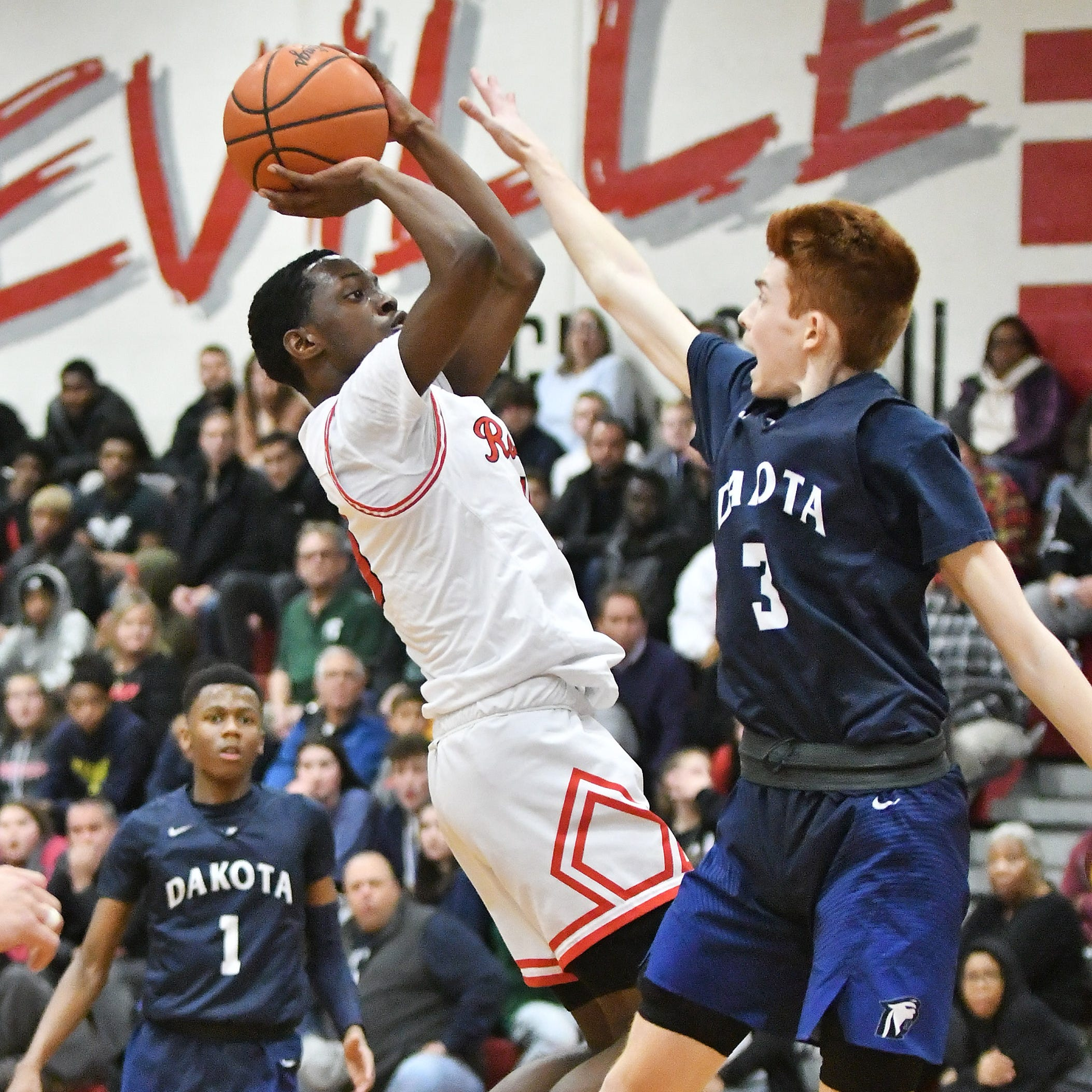 David Goricki's boys high school basketball rankings: Jan. 20