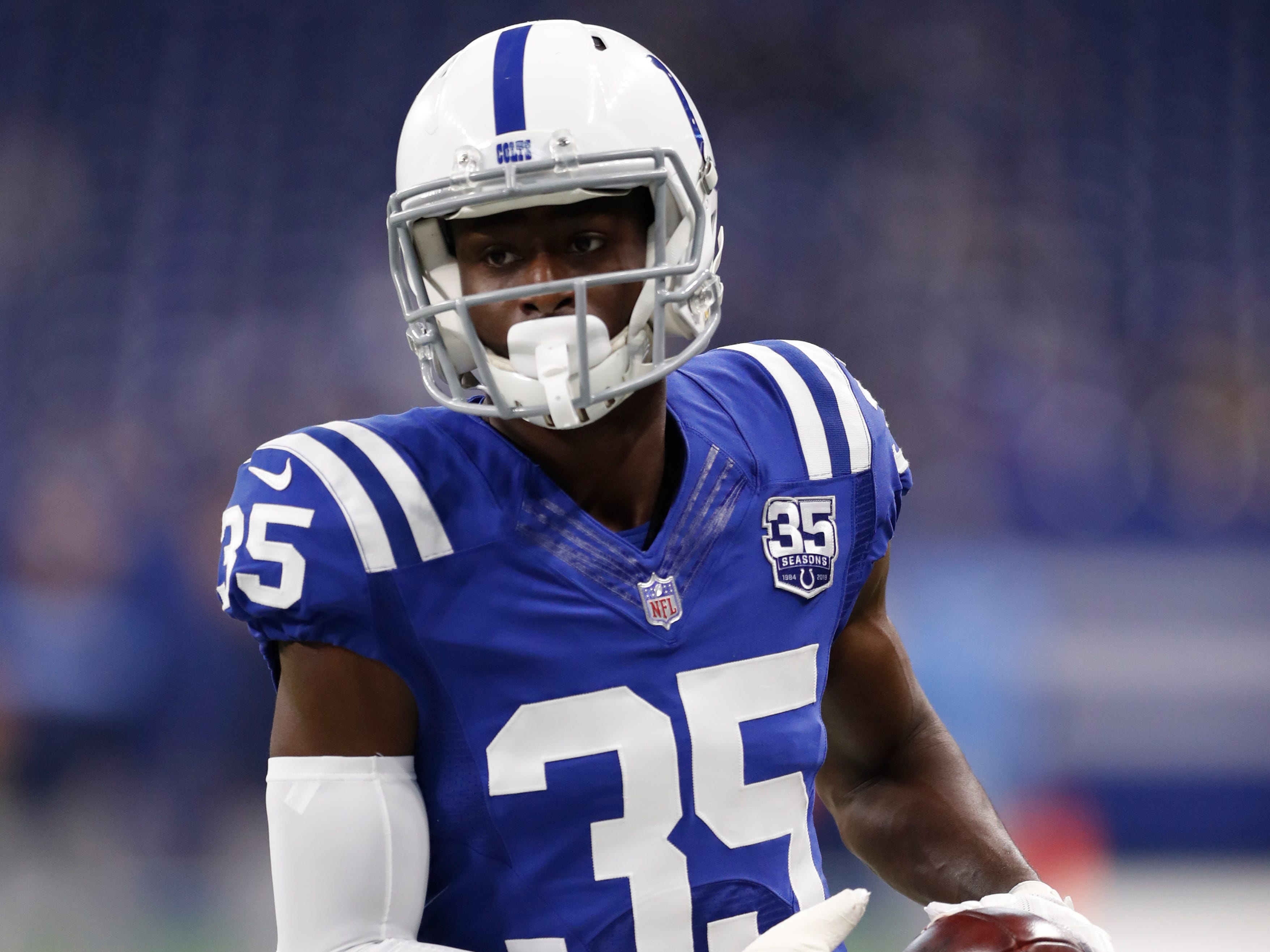 Pierre Desir, CB, Indianapolis: A small-school standout, Desir was taken in the fourth round in 2014. Indianapolis is his fourth professional stop, and the first that trusted him as a starter. The ball skill numbers are modest, with eight pass defenses and one interception in 2018, but he limited opposing quarterbacks to a 57.8 percent completion percentage on throws his direction, while providing top-tier run support.  Oh, and he committed just two penalties.