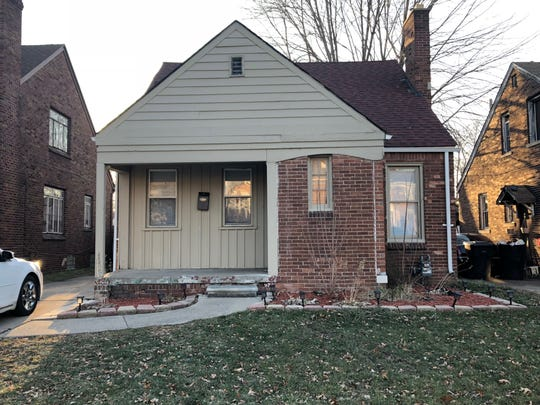 5500 block of Somerset: Wayne County Treasurer Eric Sabree's nephew, Charles Humphries, bought this east-side home from the county in 2012 for $500. He transferred it to Sabree's son for $1, who sold it to a third buyer in 2014 before it went into foreclosure again in 2016.