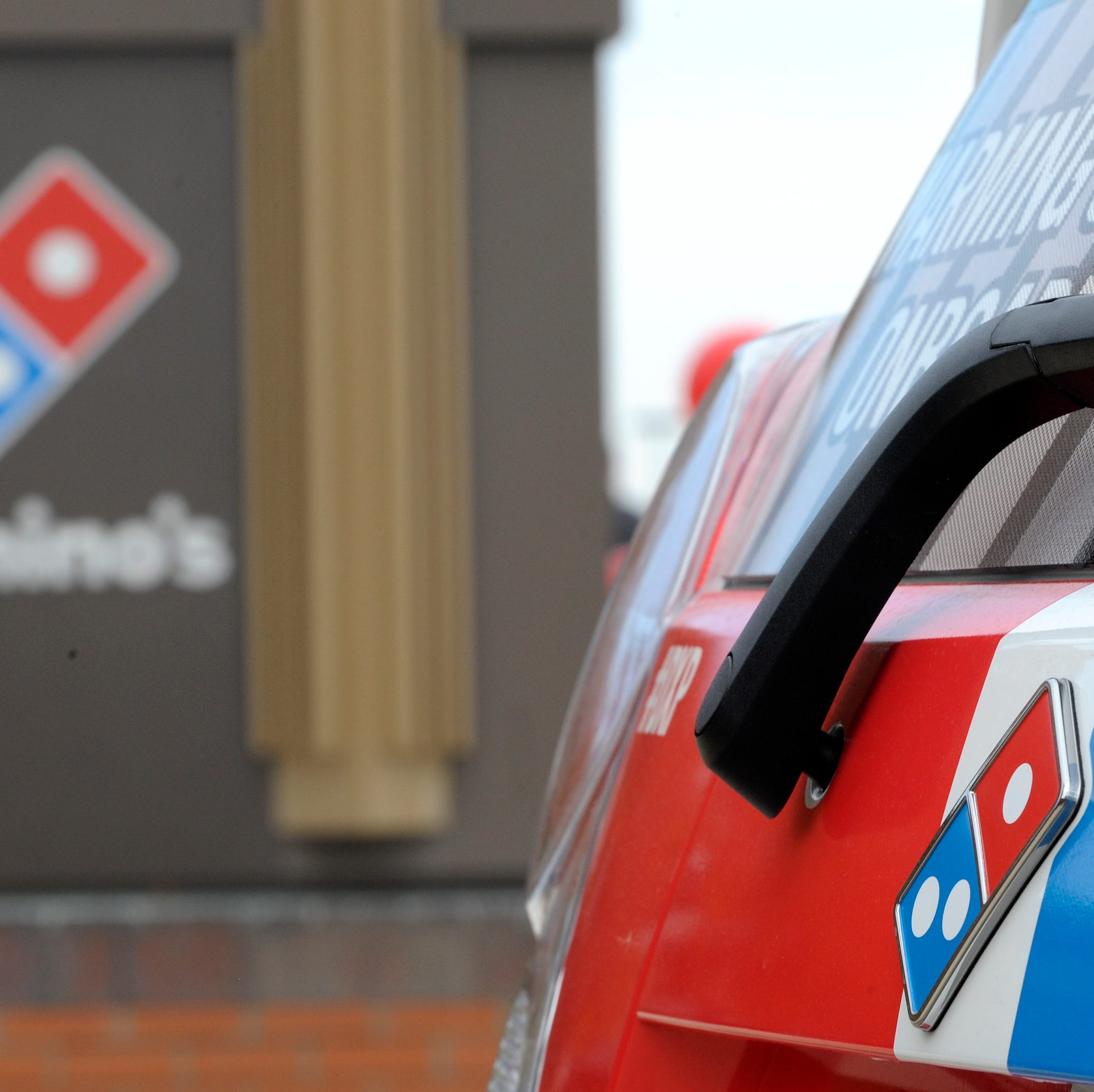 Cops: Angry customer shoots up west side Domino's