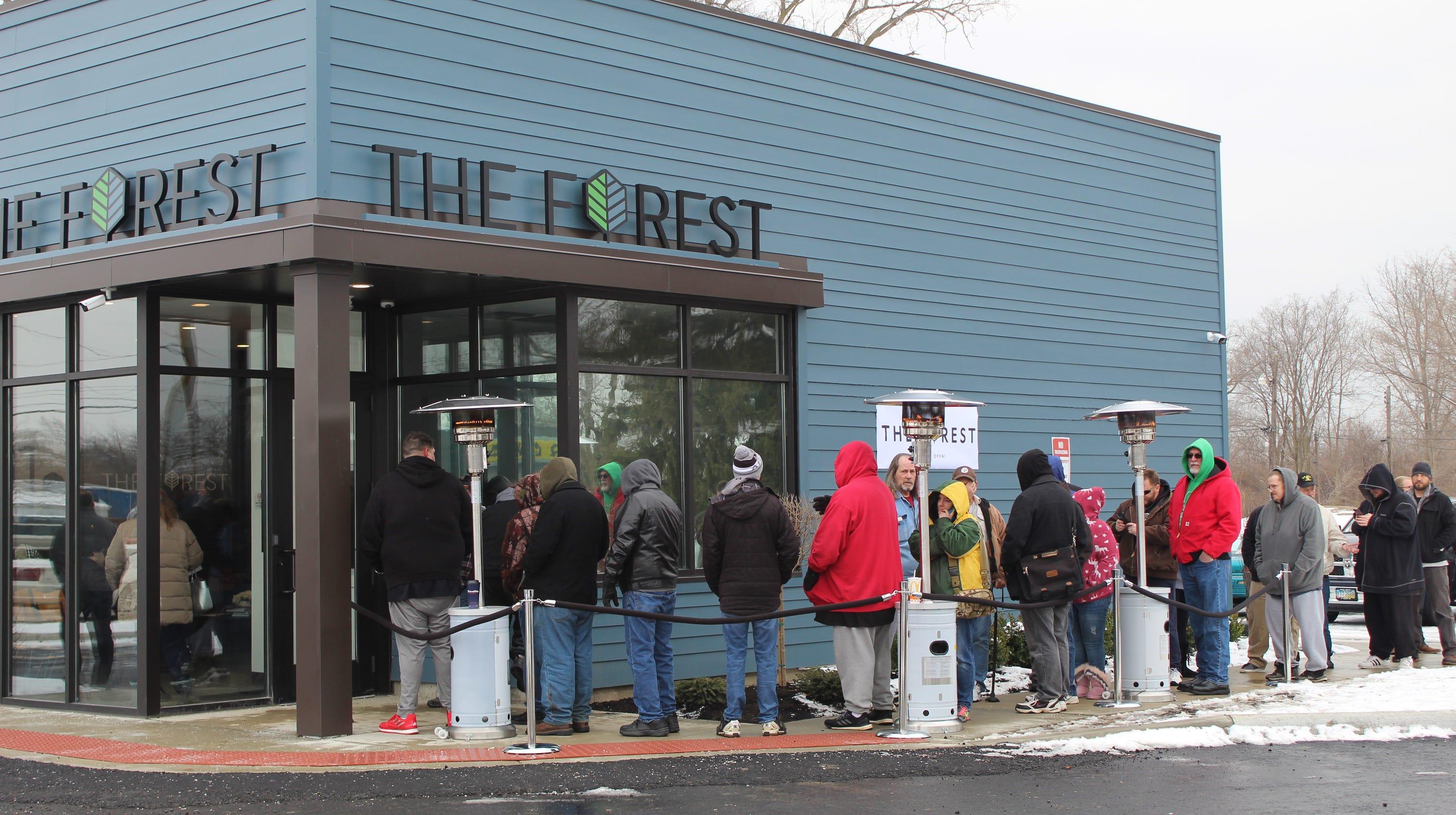 Why are Ohio's medical marijuana prices high?