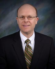 Brian R. Geffe, P.E., has been appointed President/CEO of Mosser Construction Inc.