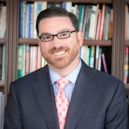 Sal Nuzzo is the vice president of policy at The James Madison Institute in Tallahassee.