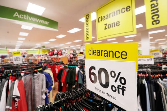 Shopko filed for chapter 11 bankruptcy on Wednesday and announced it will close 105 stores, including the company's original store on Military Avenue in Green Bay.