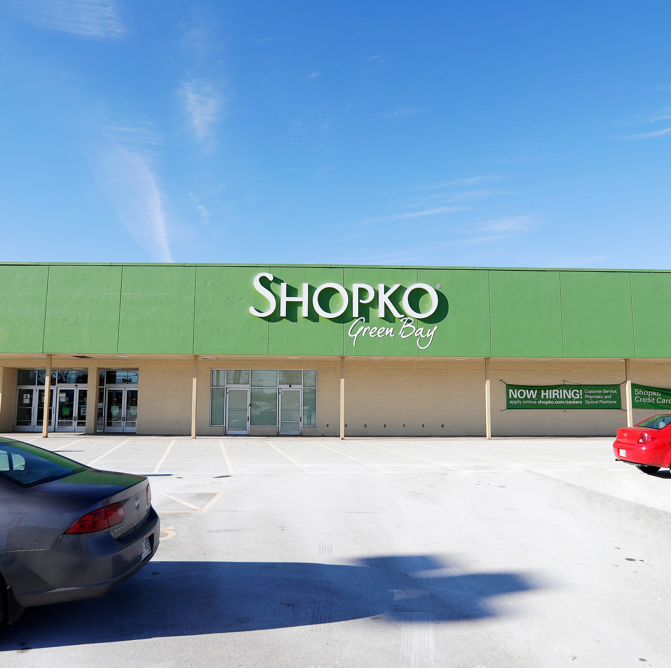 We want to hear your thoughts about Shopko. Take this survey