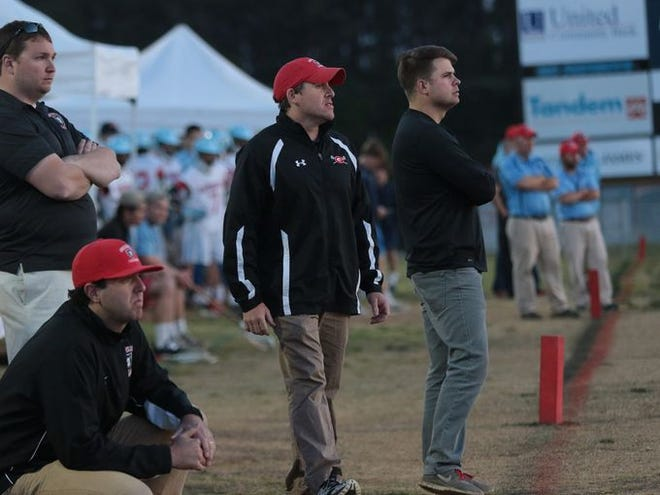 Joe Cummings, the boys lacrosse coach at Christ Church the past two seasons, has been hired as coach of the Major Lacrosse League's Charlotte Hounds, according to a team news release.