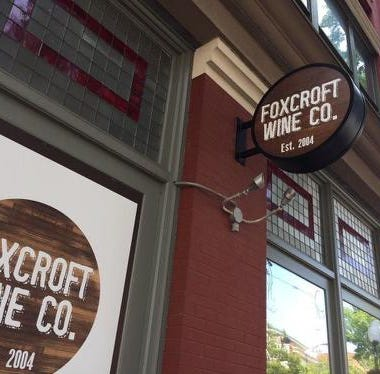 Government shutdown stalls Greenville wine bar's new Cabernet