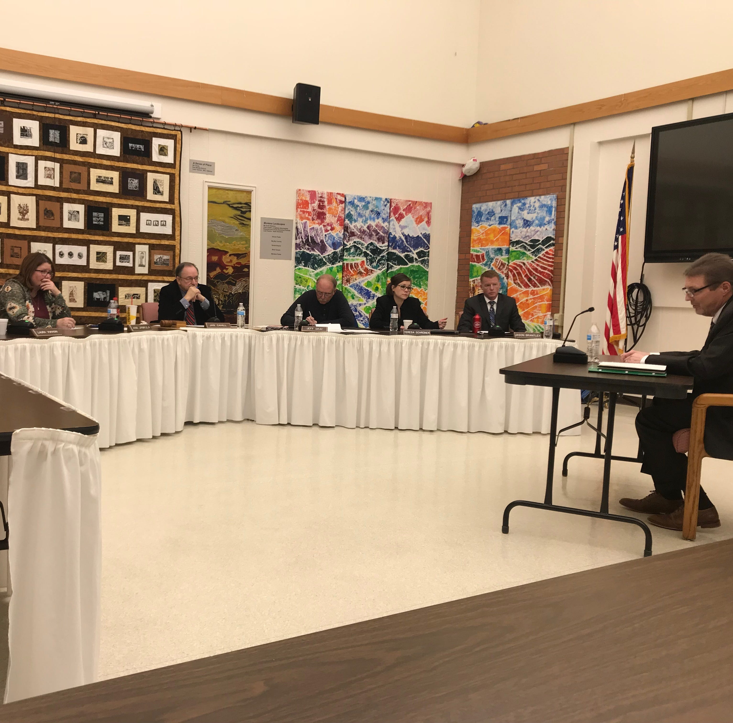 A quick guide to the finalist candidates for GFPS superintendent