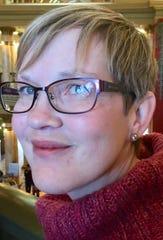Kristen Newby