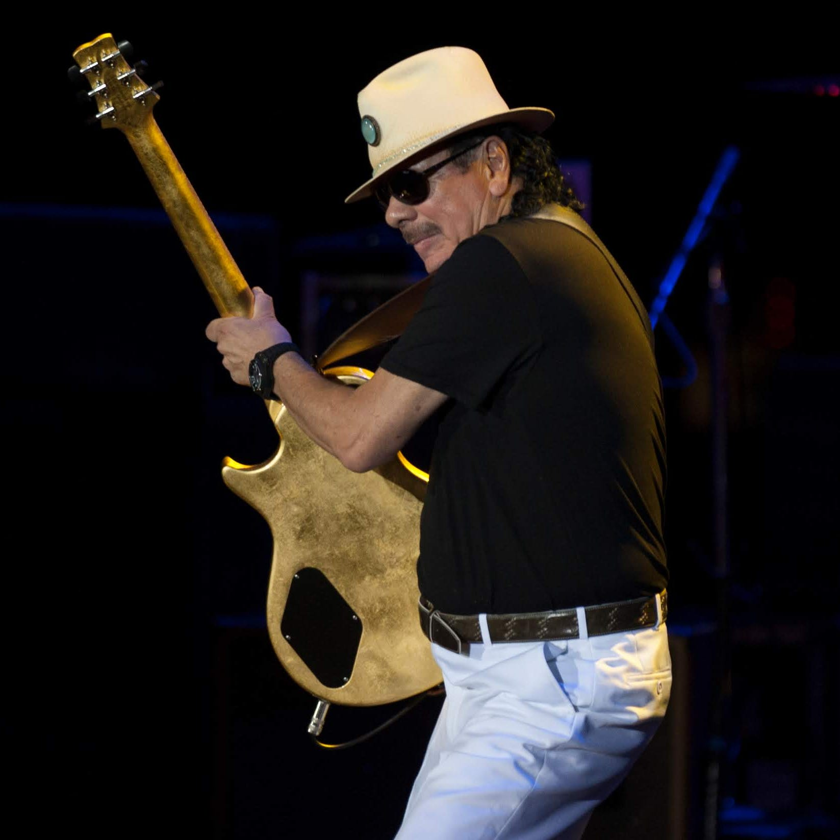 Carlos Santana added to Ruoff summer concert schedule