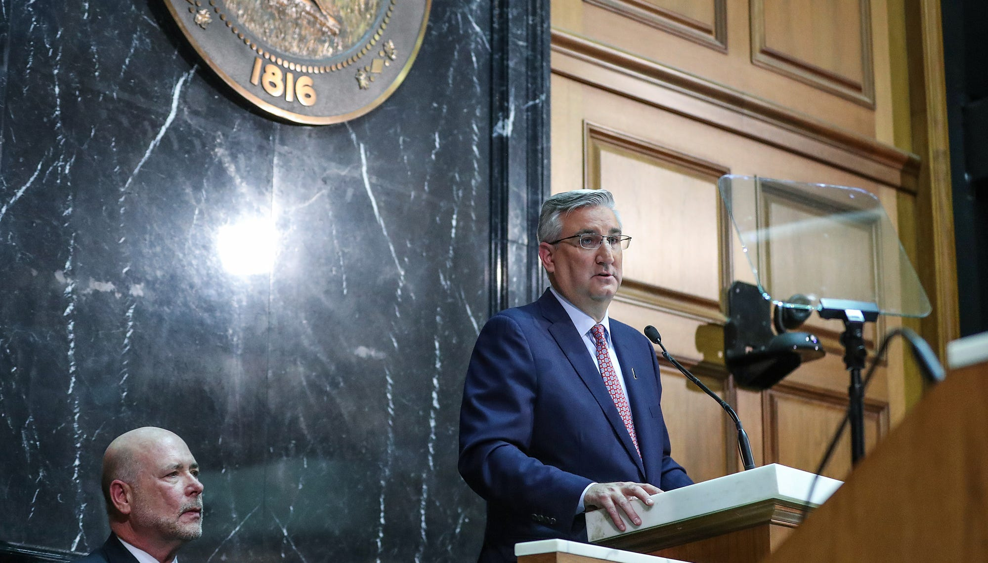 Indiana legislature last week: Casinos, Indy Eleven stadium and school safety on the table