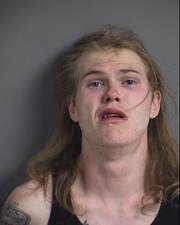 MILLER, DALE LOUIS, 22 / VOLUNTARY ABSENCE (ESCAPE) - 1978 (SRMS) / THEFT 2ND DEGREE - 1978 (FELD) / POSSESSION OF DRUG PARAPHERNALIA (SMMS) / PROVIDE FALSE IDENTIFICATION INFORMATION / POSSESSION OF A CONTROLLED SUBSTANCE - 2ND OFFENSE