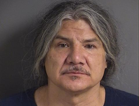 MERRIVAL, DONROY ROBERT Jr., 51 / DISORDERLY CONDUCT - FIGHTING OR VIOLENT BEHAVIOR / INTERFERENCE W/OFFICIAL ACTS (SMMS) / PUBLIC INTOXICATION - 3RD OR SUBSEQ OFFENSE