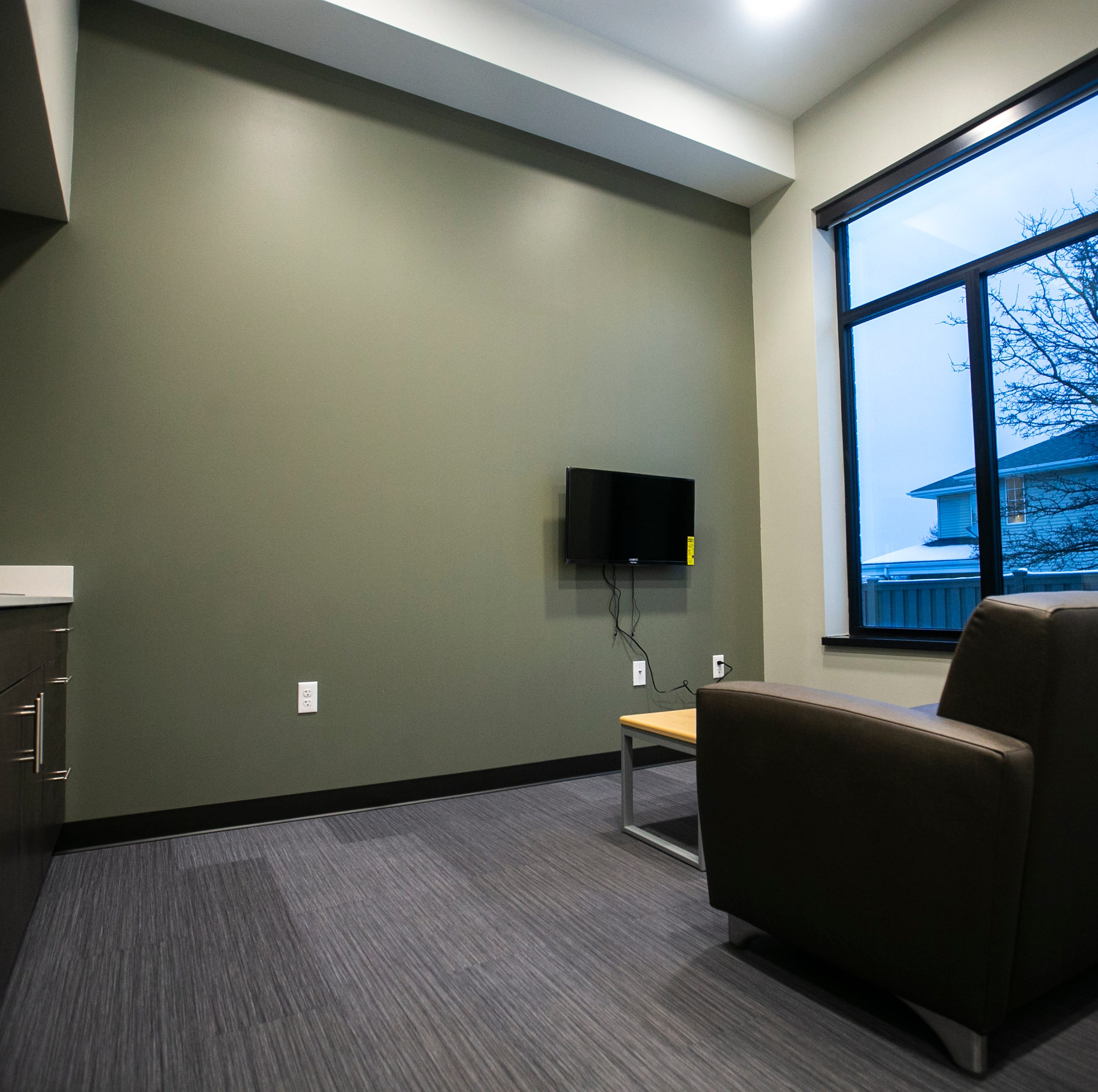 First look inside Cross Park Place, Iowa City's new 'housing first' solution