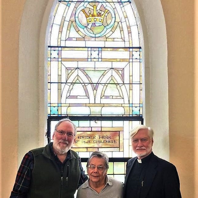 Ulysses Town Talk: Trumansburg United Methodist Church prepares for renovations