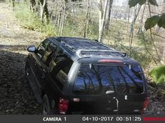 The Jackson Police Department is seeking public help in identifying a vehicle that may be connected to a recent theft from a North Highland residence.