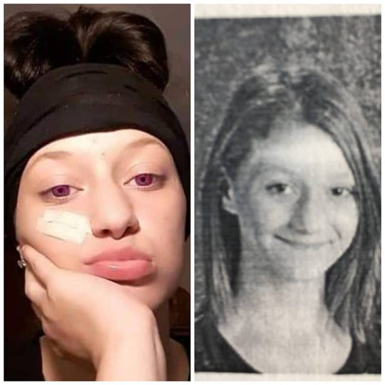Haylee Hardee, 15, went missing from a Milan residence. Police are asking for public help in finding her.