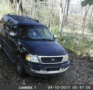 Jackson Police seek identification for vehicle potentially connected to recent theft