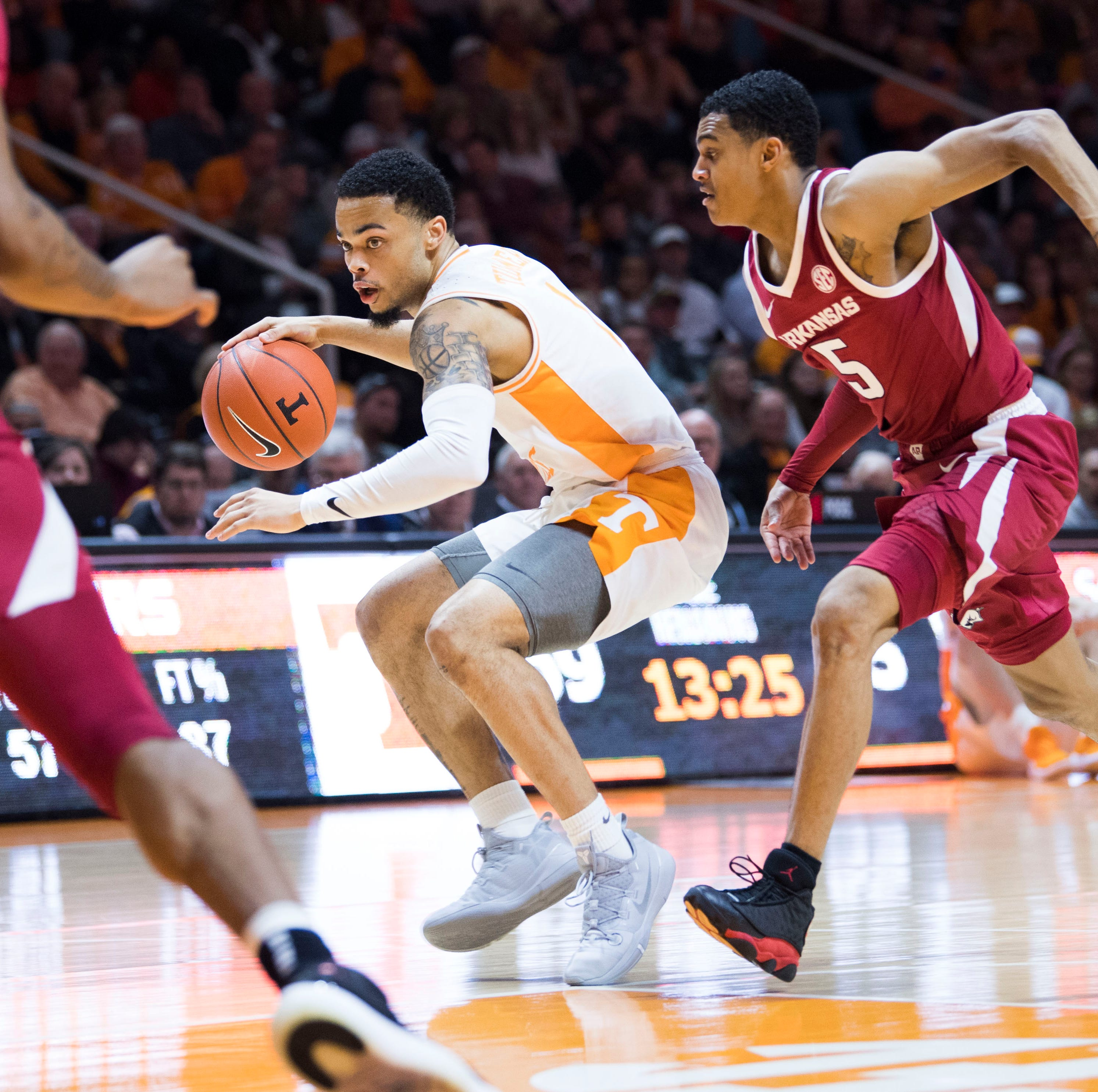UT Vols: Is Tennessee basketball the best team in the country?